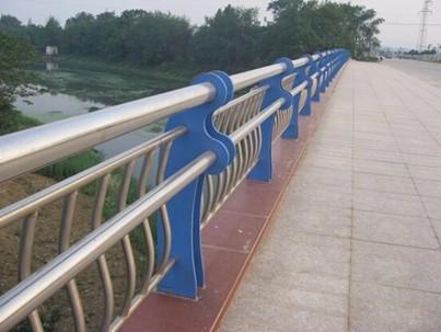 齐齐哈尔不锈钢复合管栏杆